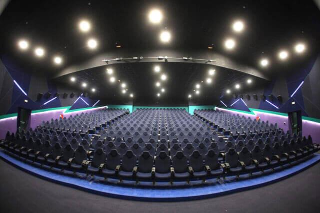 bioskop arena cineplex novi sad