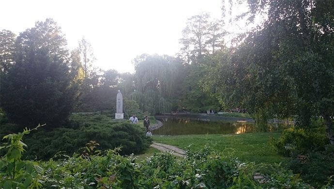 dunavski park novi sad