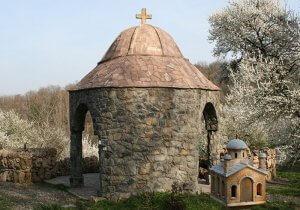 manastiri na fruskoj gori