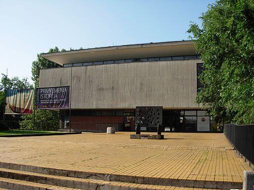 Muzej savremene umetnosti Vojvodine