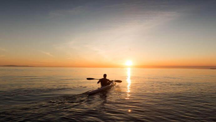 rafting na dunavu